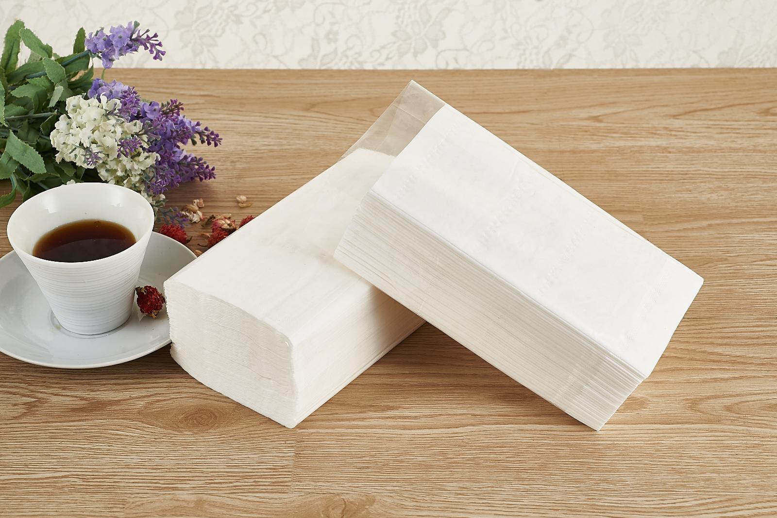 什么样的纸巾不含荧光剂?